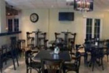 Hotel Don Alfredo: Carte MARBELLA - COSTA DEL SOL