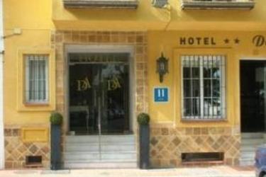 Hotel Don Alfredo: Montagne MARBELLA - COSTA DEL SOL