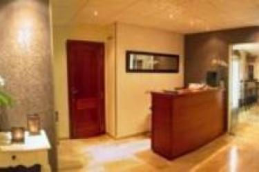 Hotel Don Alfredo: Terrain de Foot MARBELLA - COSTA DEL SOL