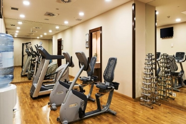 Hotel Nh Marbella: Activité MARBELLA - COSTA DEL SOL