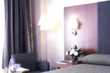 Hotel Nh Marbella: Chambre MARBELLA - COSTA DEL SOL
