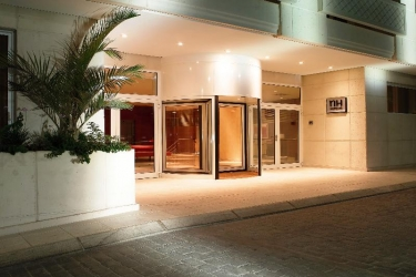 Hotel Nh Marbella: Exterieur MARBELLA - COSTA DEL SOL