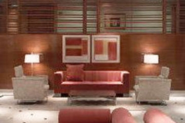Hotel Nh Marbella: Lounge Bar MARBELLA - COSTA DEL SOL