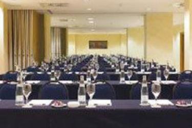 Hotel Nh Marbella: Salle de Réunion MARBELLA - COSTA DEL SOL