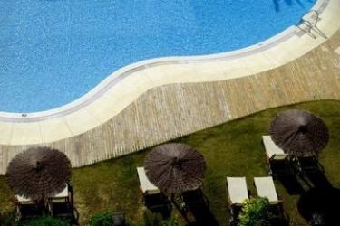 Hotel Nh Marbella: Swimming Pool MARBELLA - COSTA DEL SOL