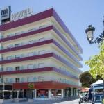 Hotel Nh San Pedro