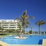Hotel Apartamentos Coral Beach