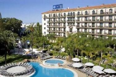 Hotel H10 Andalucia Plaza: Exterior MARBELLA - COSTA DEL SOL