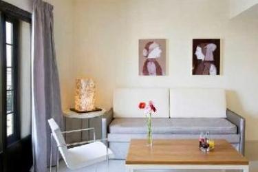 Hotel H10 Andalucia Plaza: Habitacion - Detalle MARBELLA - COSTA DEL SOL