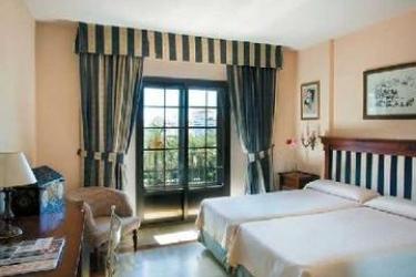 Hotel H10 Andalucia Plaza: Habitaciòn Gemela MARBELLA - COSTA DEL SOL