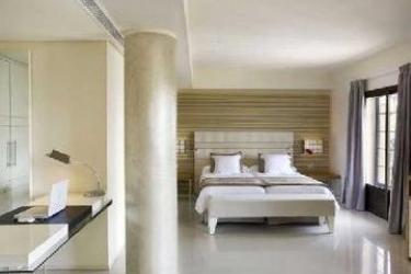 Hotel H10 Andalucia Plaza: Habitaciòn Junior Suite MARBELLA - COSTA DEL SOL