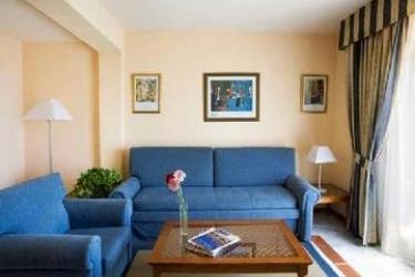 Hotel H10 Andalucia Plaza: Habitaciòn Suite MARBELLA - COSTA DEL SOL