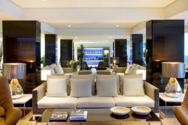 Hotel H10 Andalucia Plaza: Interior MARBELLA - COSTA DEL SOL