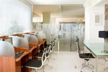 Hotel H10 Andalucia Plaza: Internet Point MARBELLA - COSTA DEL SOL