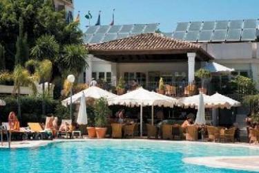 Hotel H10 Andalucia Plaza: Mirador MARBELLA - COSTA DEL SOL