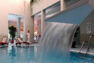 Hotel H10 Andalucia Plaza: Piscina Cubierta MARBELLA - COSTA DEL SOL