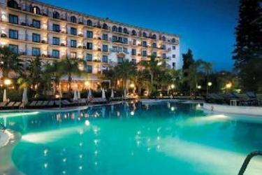 Hotel H10 Andalucia Plaza: Piscina Exterior MARBELLA - COSTA DEL SOL