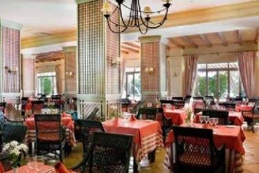 Hotel H10 Andalucia Plaza: Restaurante MARBELLA - COSTA DEL SOL
