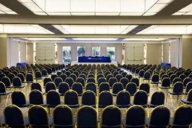 Hotel H10 Andalucia Plaza: Sala de conferencias MARBELLA - COSTA DEL SOL