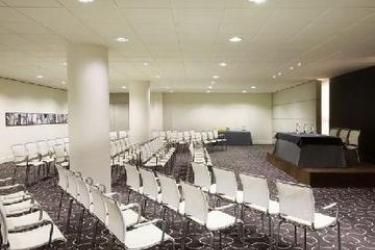 Hotel H10 Andalucia Plaza: Sala de Congresos MARBELLA - COSTA DEL SOL