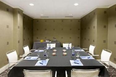 Hotel H10 Andalucia Plaza: Sala Reuniones MARBELLA - COSTA DEL SOL