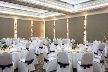 Hotel H10 Andalucia Plaza: Salón para Banquetes MARBELLA - COSTA DEL SOL
