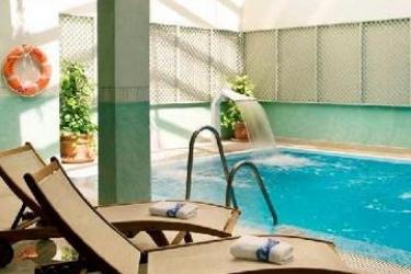 Hotel H10 Andalucia Plaza: Spa MARBELLA - COSTA DEL SOL