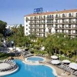 H10 ANDALUCIA PLAZA 4 Stelle