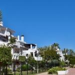 Hotel Los Naranjos De Marbella Apartamentos Serinamar