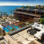 GRAN HOTEL GUADALPIN BANUS 5 Estrellas