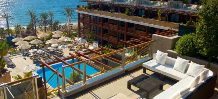 Gran Hotel Guadalpin Banus: Exterior MARBELLA - COSTA DEL SOL