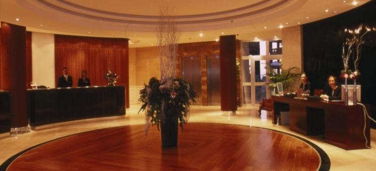 Gran Hotel Guadalpin Banus: Lobby MARBELLA - COSTA DEL SOL