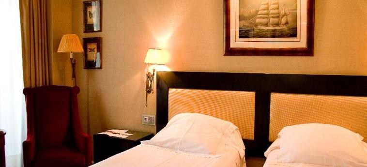 Gran Hotel Guadalpin Banus: Room - Double MARBELLA - COSTA DEL SOL