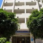 Hotel Marbella Inn