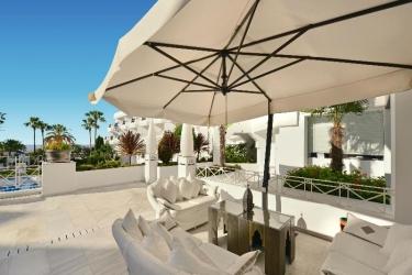 Hotel Iberostar Marbella Coral Beach: Chambre MARBELLA - COSTA DEL SOL