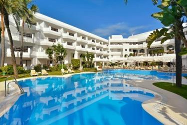Hotel Iberostar Marbella Coral Beach: Exterieur MARBELLA - COSTA DEL SOL