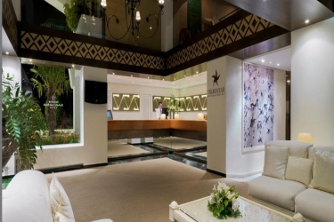 Hotel Iberostar Marbella Coral Beach: Lobby MARBELLA - COSTA DEL SOL