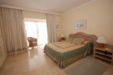 Hotel Aloha Gardens: Chambre MARBELLA - COSTA DEL SOL
