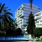 Hotel Apartamentos Jardines Del Mar