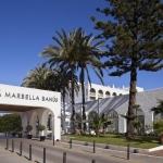 Hotel Melia Marbella Banus
