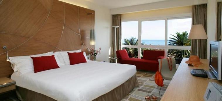 Hotel Don Carlos Leisure Resort & Spa: Camera Matrimoniale/Doppia MARBELLA - COSTA DEL SOL