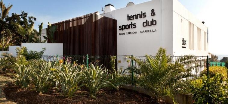 Hotel Don Carlos Leisure Resort & Spa: Activité MARBELLA - COSTA DEL SOL