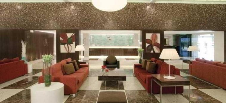 Hotel Don Carlos Leisure Resort & Spa: Lobby MARBELLA - COSTA DEL SOL