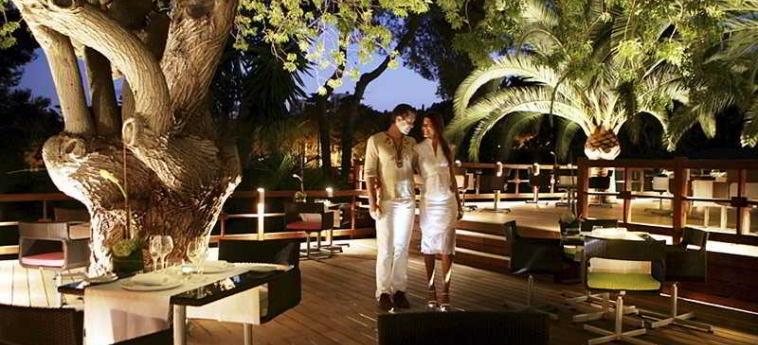 Hotel Don Carlos Leisure Resort & Spa: Restaurant MARBELLA - COSTA DEL SOL