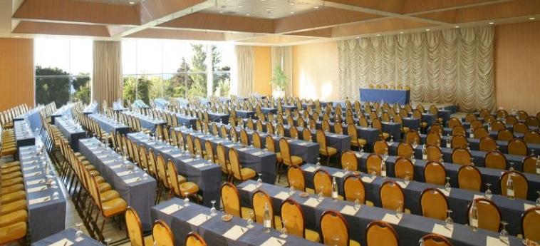 Hotel Don Carlos Leisure Resort & Spa: Salle de Conférences MARBELLA - COSTA DEL SOL