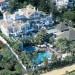 PUENTE ROMANO BEACH RESORT & SPA MARBELLA 5 Etoiles