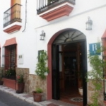 Hotel Hostal El Gallo