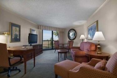 Hotel Hilton Marco Island Beach Resort And Spa: Chambre Suite MARCO ISLAND (FL)