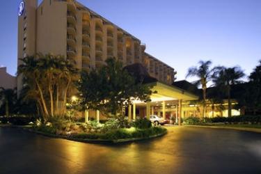 Hotel Hilton Marco Island Beach Resort And Spa: Extérieur MARCO ISLAND (FL)