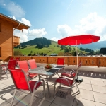 ALPENPARKS RESORT MARIA ALM - APARTMENTS RESIDENCE 4 Sterne